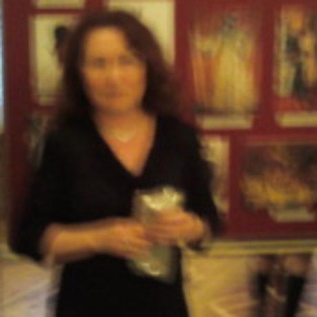 Рисунок профиля (larisa.gershikova)