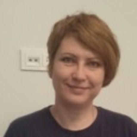 Рисунок профиля (Тика Ольга)