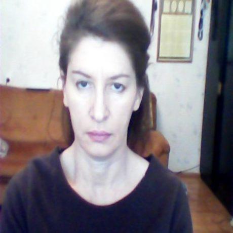 Рисунок профиля (fatima.hamathanova)