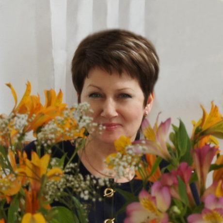 Рисунок профиля (t.pyatakova)
