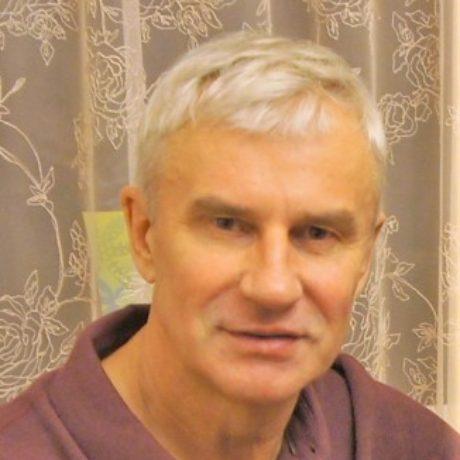 Рисунок профиля (shagunovsi)