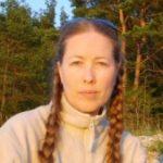 Рисунок профиля (Nadezda Sporykhina)