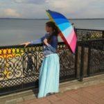 Картинка профиля Исхакова Ксения