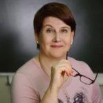 Рисунок профиля (Валентина Миронко)